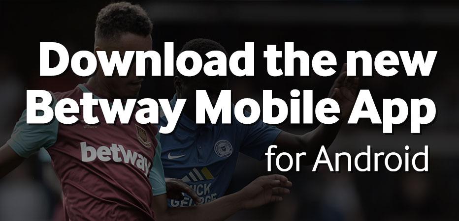 betway sports app apk download